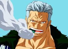 Bảng xếp hạng sức mạnh của tất cả các nhân vật từ cấp Tứ Hoàng trở xuống trong One Piece (Phần 2)