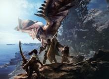 Bom tấn Monster Hunter World sắp mở cửa trên PC ngày 9/8 tới đây, quá đã