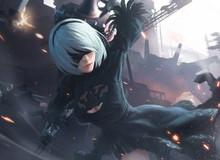 Nier: Automata chính thức được chuyển thể thành truyện tranh