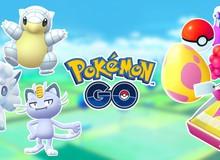 Pokemon GO đạt doanh thu hơn 1,8 tỷ USD chỉ sau 2 năm phát hành
