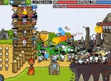 15 game mobile thể loại chiến thuật thủ thành hay nhất trên Android (P1)