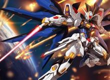 """Anime thương hiệu """"Tỷ USD"""" Gundam sẽ được chuyển thể sang bản live-action giống như Transformers"""