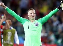 Đang nổi như cồn tại World Cup 2018, thủ môn ĐT Anh có thực sự hot trong FIFA ONLINE 4 như ngoài đời?