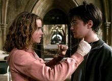 20 điều vô nghĩa mà chả mấy ai biết về bộ ba nhân vật chính của Harry Potter (P.1)