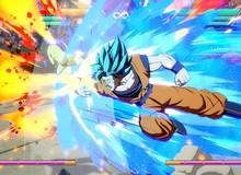 Sau nửa năm cầm cự, cuối cùng bom tấn Dragon Ball FighterZ đã bị crack hoàn toàn