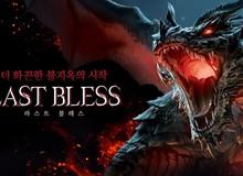 Last Bless - Thêm một siêu phẩm chặt chém khủng xứ Hàn vừa mới ra mắt