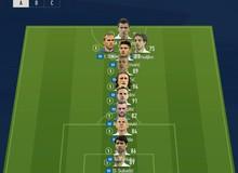 """Những chiến thuật """"cực bựa"""" xuất hiện trong FIFA ONLINE 4 làm game thủ nhức nhối"""