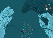 Có thể bạn chưa biết: Thế nào là nghiện game?