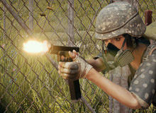 Tìm hiểu về các khẩu súng lục trong PUBG vốn có thực ngoài đời