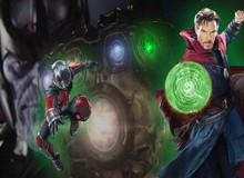 Những thuyết âm mưu xung quanh Ant-Man & the Waps và Avengers 4
