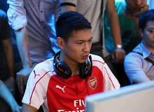G_Man, bình luận viên nổi tiếng của làng AoE sắp lên sóng truyền hình World Cup cùng thần tượng Quang Huy?