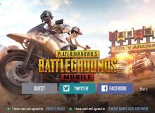 PUBG Mobile chính thức xuất hiện trên Google Play, game thủ còn chờ gì nữa?