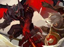 Riot trải lòng về những khó khăn khi làm lại Aatrox - vị tướng ai cũng sở hữu nhưng không thèm chơi