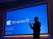 Surface Go cho thấy kỷ nguyên Windows đã thực sự chấm dứt