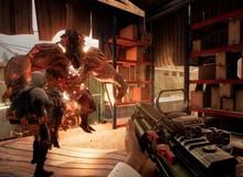 13 phút gameplay bắn zombie siêu đã tay trong Earthfall, hậu duệ của Left 4 Dead