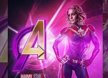 Hoài nghi với bộ ảnh fan-art chứa đầy bí mật về Avenger 4