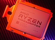 AMD Ryzen Threadripper 2990X 32 nhân và 2950X 24 nhân siêu siêu khủng sẽ ra mắt vào tháng 8 tới