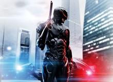 Người máy cảnh sát RoboCop sẽ tái xuất trong thời gian tới với rất nhiều bất ngờ