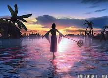 Trở về tuổi thơ với 5 bài hát bất hủ trong Final Fantasy