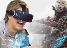 """Tuyệt đỉnh game thực tế ảo, chơi game còn """"phê"""" hơn cả xem phim"""