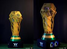 Chiếc PC kiêm cúp vàng World Cup này chắc chắn sẽ khiến bạn phải 'ngất' vì quá đẹp