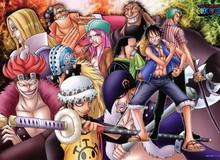 One Piece: 9 trong 11 Siêu Tân Tinh sẽ xuất hiện ở Wano Quốc, dự báo một trận chiến kinh hoàng với Kaido?