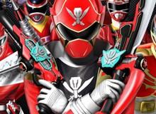 3 lý do giúp siêu nhân đỏ luôn là thủ lĩnh của nhóm Power Ranger