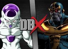 Frieza và Thanos: Hai gã ác nhân tuy khác biệt nhưng lại có những điểm giống nhau bất ngờ