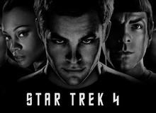 Bom tấn Star Trek 4: Du Hành Giữa Các Vì Sao sẽ được khởi quay vào năm sau với sự trở lại của thần sấm Thor
