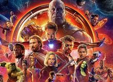 Xếp hạng chất lượng 20 bộ phim thuộc Marvel Cinematic Universe (Phần 1)