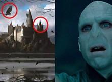10 bí mật về tòa lâu đài Hogwarts mà mọi Potterhead đều muốn biết