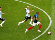 Sau World Cup, game thủ Siêu Sao Sân Cỏ thi nhau đòi NPH sửa lại chỉ số cầu thủ