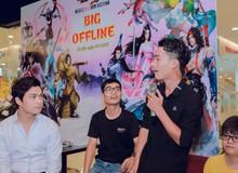 Server lậu Võ Lâm Truyền Kỳ Mobile mời hẳn game thủ đi offline, không khác gì game chính thống?