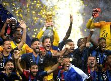 2 đội vô địch World Cup 2014 và 2018 đều được dự đoán chính xác bởi... chính game FIFA!