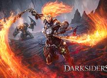 """Chiêm ngưỡng màn đấu boss """"cực phê"""" trong Darksiders 3, game RPG hay nhất năm là đây chứ đâu"""