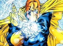 Top 20 siêu anh hùng giỏi phá hoại nhất trong vũ trụ DC (Phần 2)