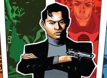 Ant-Man And The Wasp: Jimmy Woo và 3 nhân vật phụ sẽ khiến mọi người bất ngờ về nguồn gốc trong truyện tranh