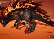 Dauntless nhanh chóng đạt mốc 2 triệu người chơi chỉ sau hơn 1 tháng mở open beta