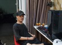 Ít ai biết, ca sĩ Hoa Vinh cũng sở hữu dàn PC chiến game cực ngon