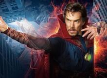 4 sự thật thú vị về Doctor Strange mà có thể bạn chưa biết