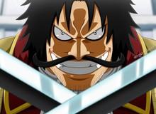 One Piece: Điểm lại thông tin đã được tiết lộ của 7 thành viên băng Hải Tặc Gol D. Roger
