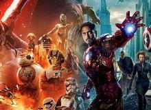 9 điều luật hà khắc cho những siêu anh hùng Marvel