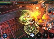 Game nhập vai tuyệt đỉnh Red Stone 2 đã bắt đầu mở cửa thử nghiệm