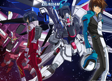Gundam nổi tiếng và có ảnh hưởng lớn như thế nào ở Nhật Bản?