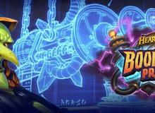 Blizzard công bố Expansion mới của HearthStone với sự trở lại của huyền thoại Dr.Booms