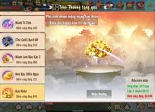 Trường Sinh Quyết - VNG cho người chơi nhận lương hàng tuần và được đấu giá mỗi ngày như thời Võ Lâm Truyền Kì Mobile, Kiếm Thế!