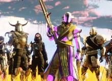 Tất tần tật những điều cần biết về Destiny 2 Solstice Of Heroes