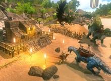 ARK: Survival Evolved Mobile - Siêu phẩm sinh tồn săn khủng long trên di động