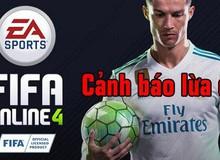 FIFA ONLINE 4: Bắt đầu xuất hiện tràn làn các dịch vụ cày thuê Rank