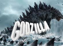 Godzilla: King of Monsters - Cuộc chiến giữa tứ đại Kaiju hoành tráng nhất từ trước đến nay